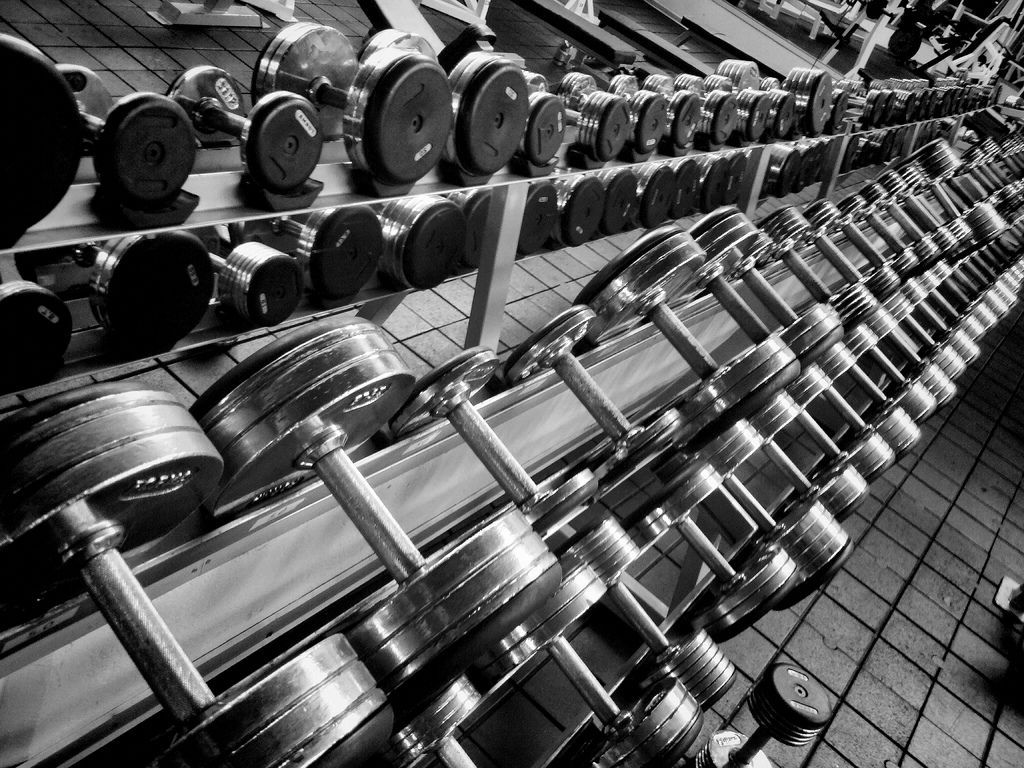 Gym wallpaper find best latest gym wallpaper for your pc - Fitness wallpapers for desktop ...