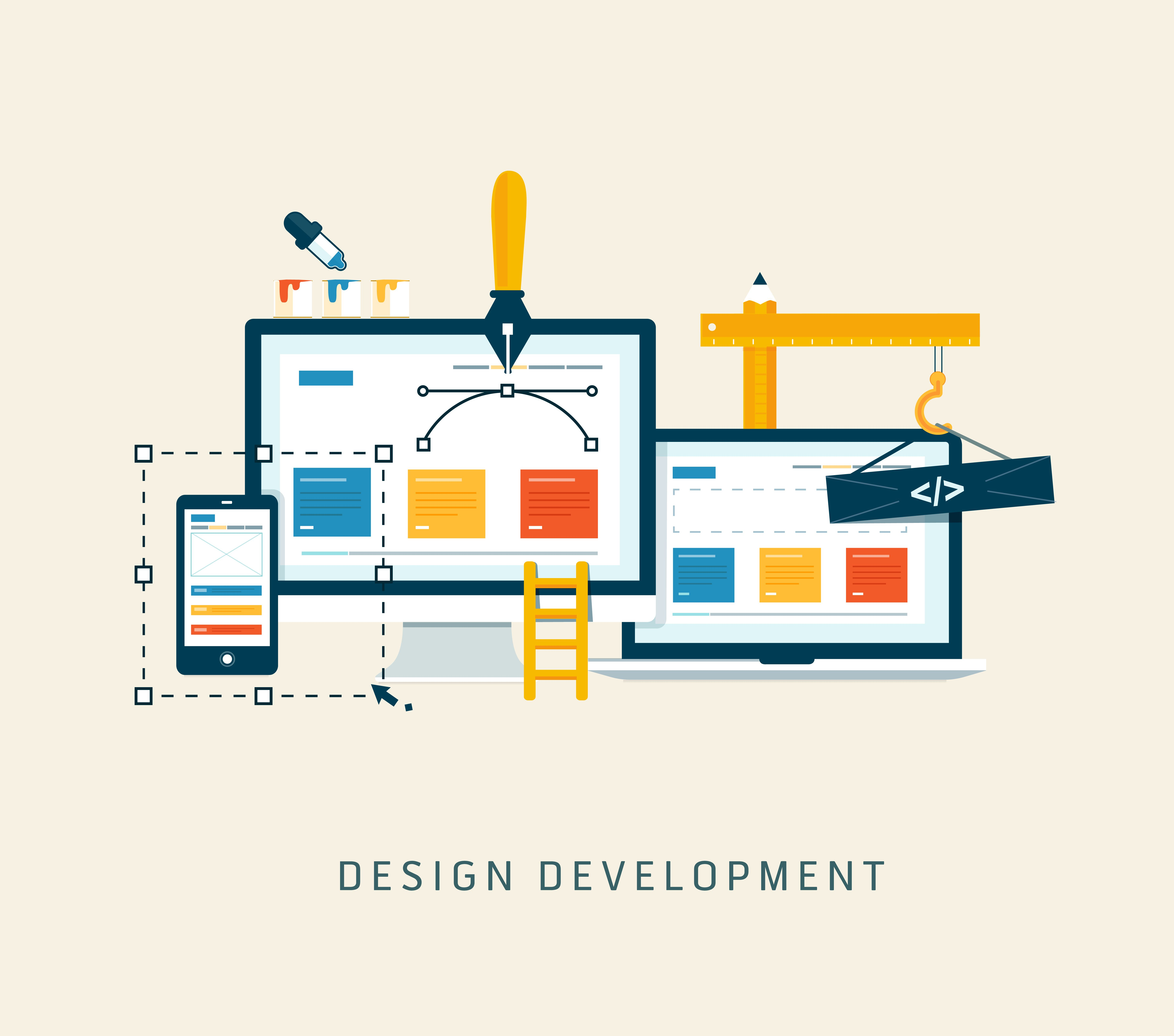 Get Spectacular Web Designs Made For Your Website And Achieve Higher Conversions For Your Ve Web Design Services Web Development Design Website Design Services