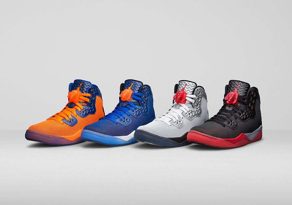 12a49be8e2d3b0 Jordan Brand Officially Introduces Spike Lee s New Shoe