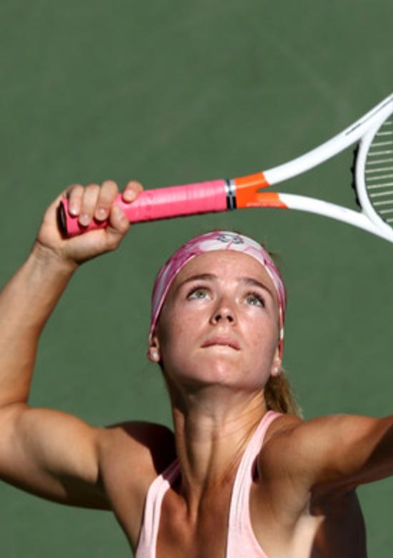 Camila Giorgi Camila Giorgi Tennis Photo