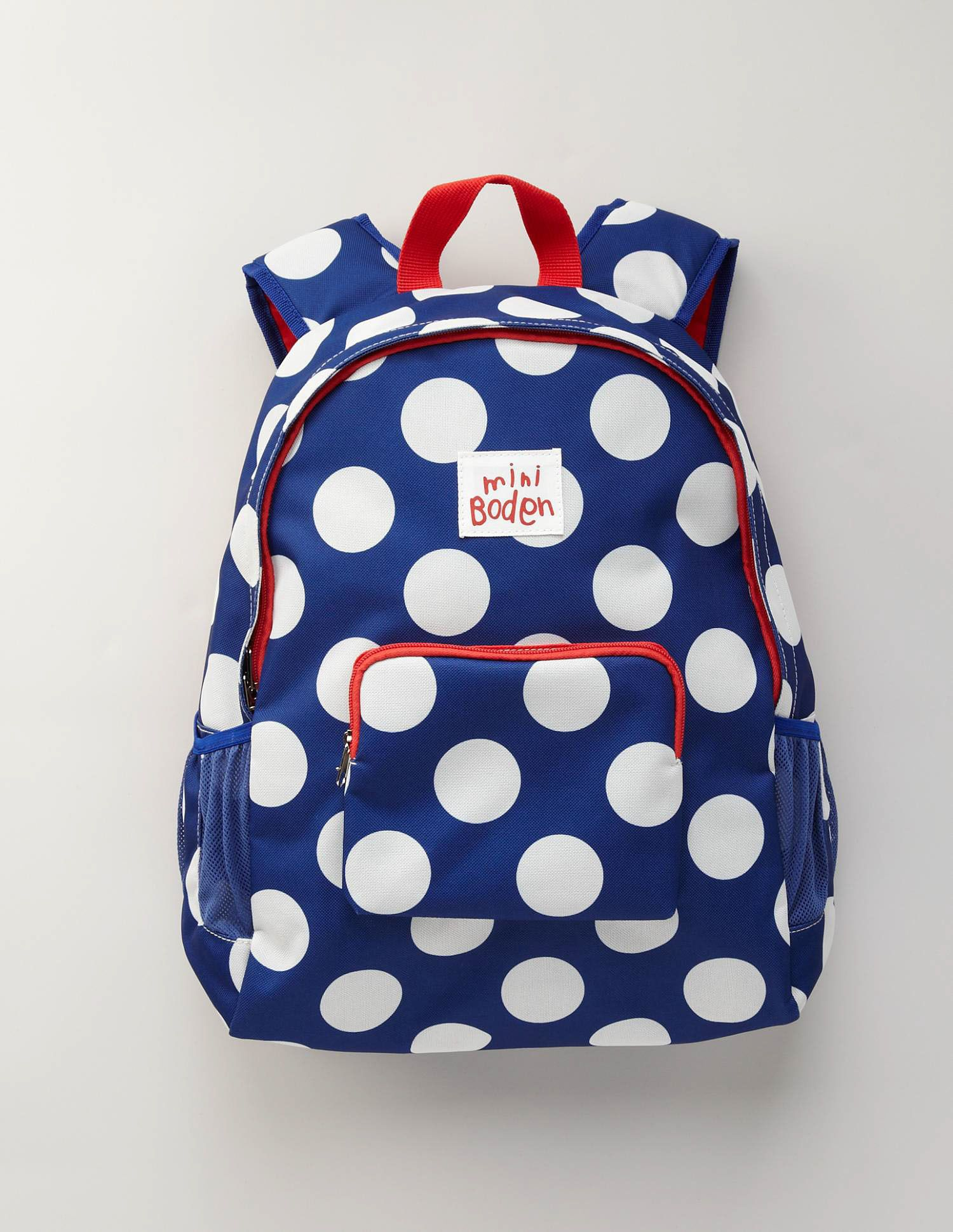 Girls Rucksack - Love this for a backpack - no characters allowed in our  house ) 1b38303f1a