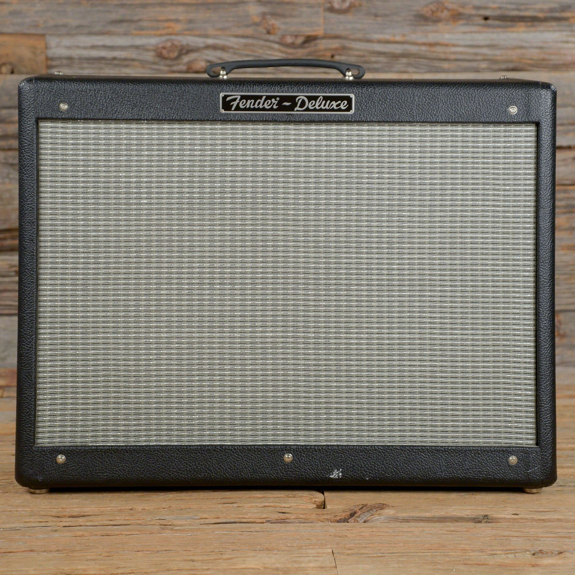 Fender Hot Rod Deluxe 1x12 Combo USED | Products | Pinterest ...