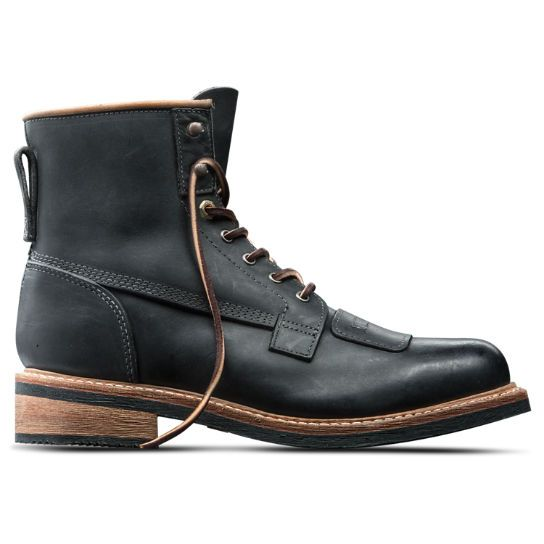 Timberland | Timberland Boot Company Smuggler's Notch 6-Inch Lineman Boots