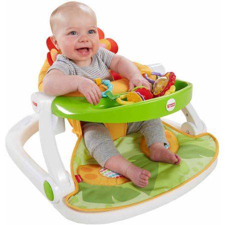 Baby Floor Seating Flooring Fisher Price