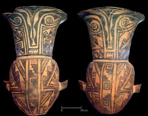 arte precolombino madrid - Google Search
