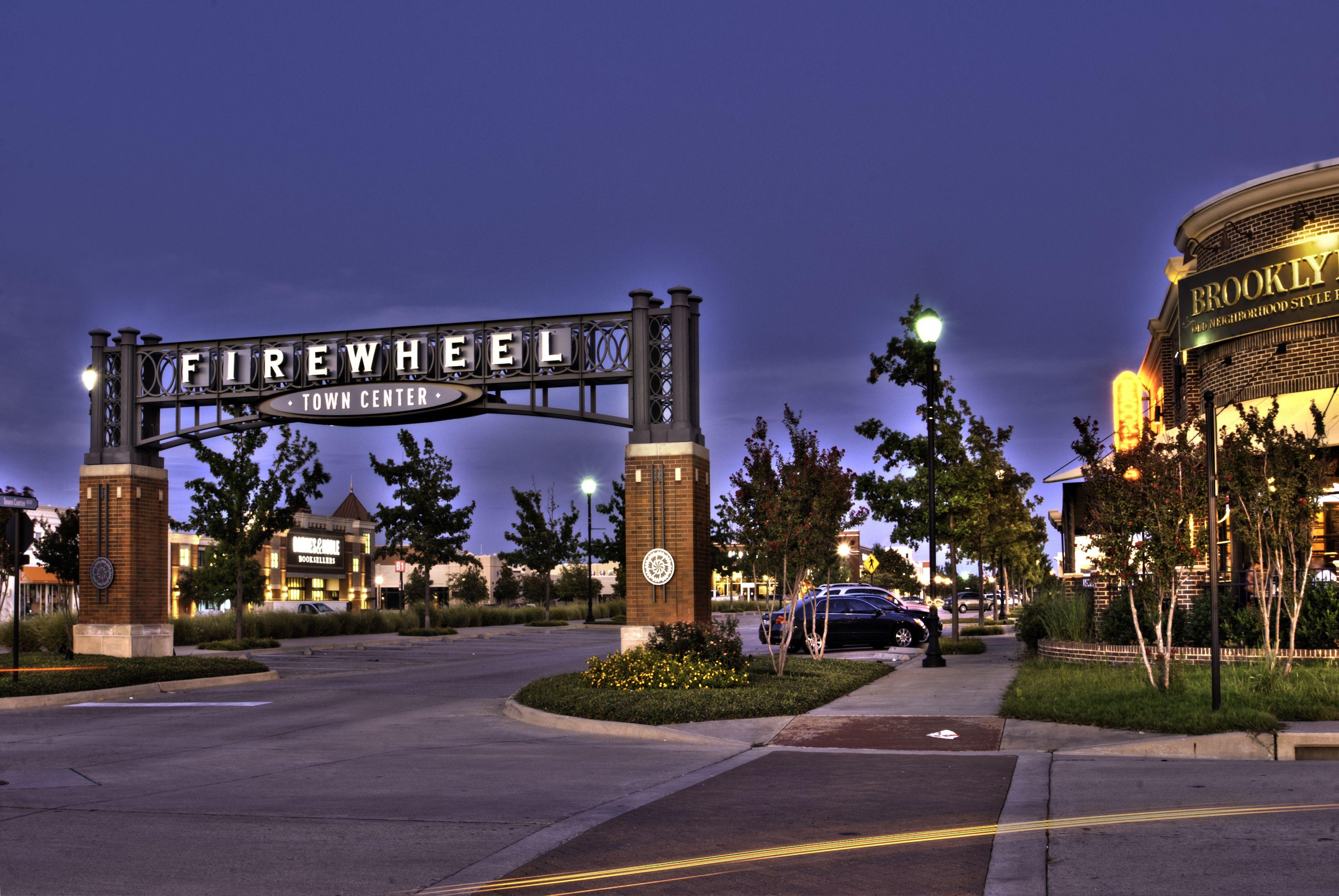 10 Reasons To Visit Garland Texas Msptravels Garlandtxgov Entrance Gates Design Exterior Signage Gate Design