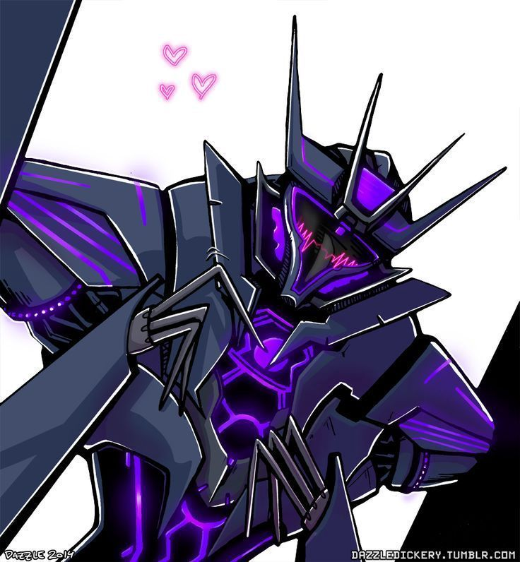 Soundwave's secret (Soundwave x Autobot!reader) - Chapter 2 | cute
