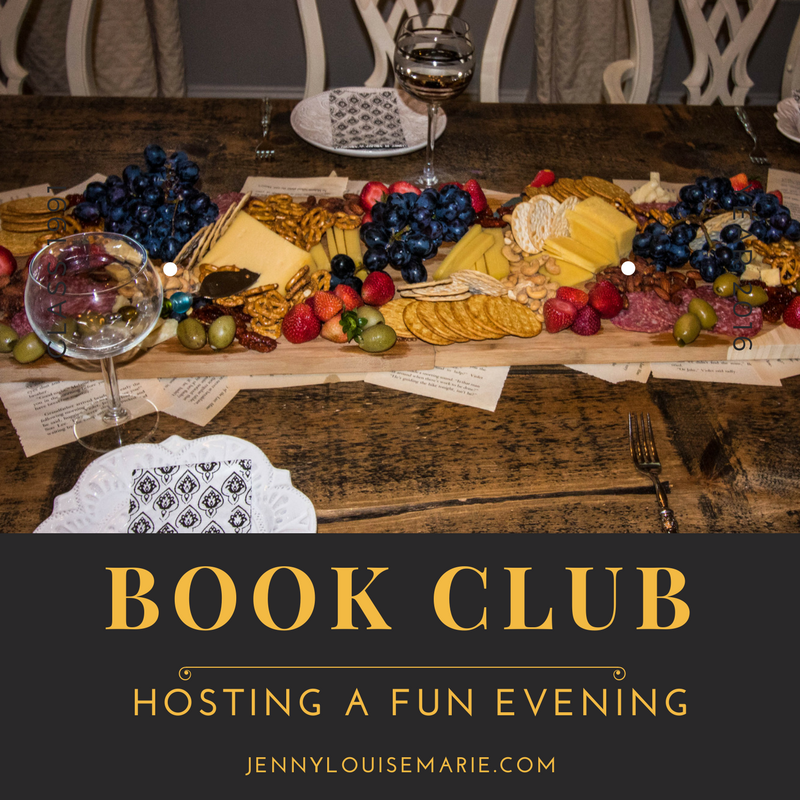 Account Suspended Book Club Ideas Hosting Book Club Food Book Club Snacks