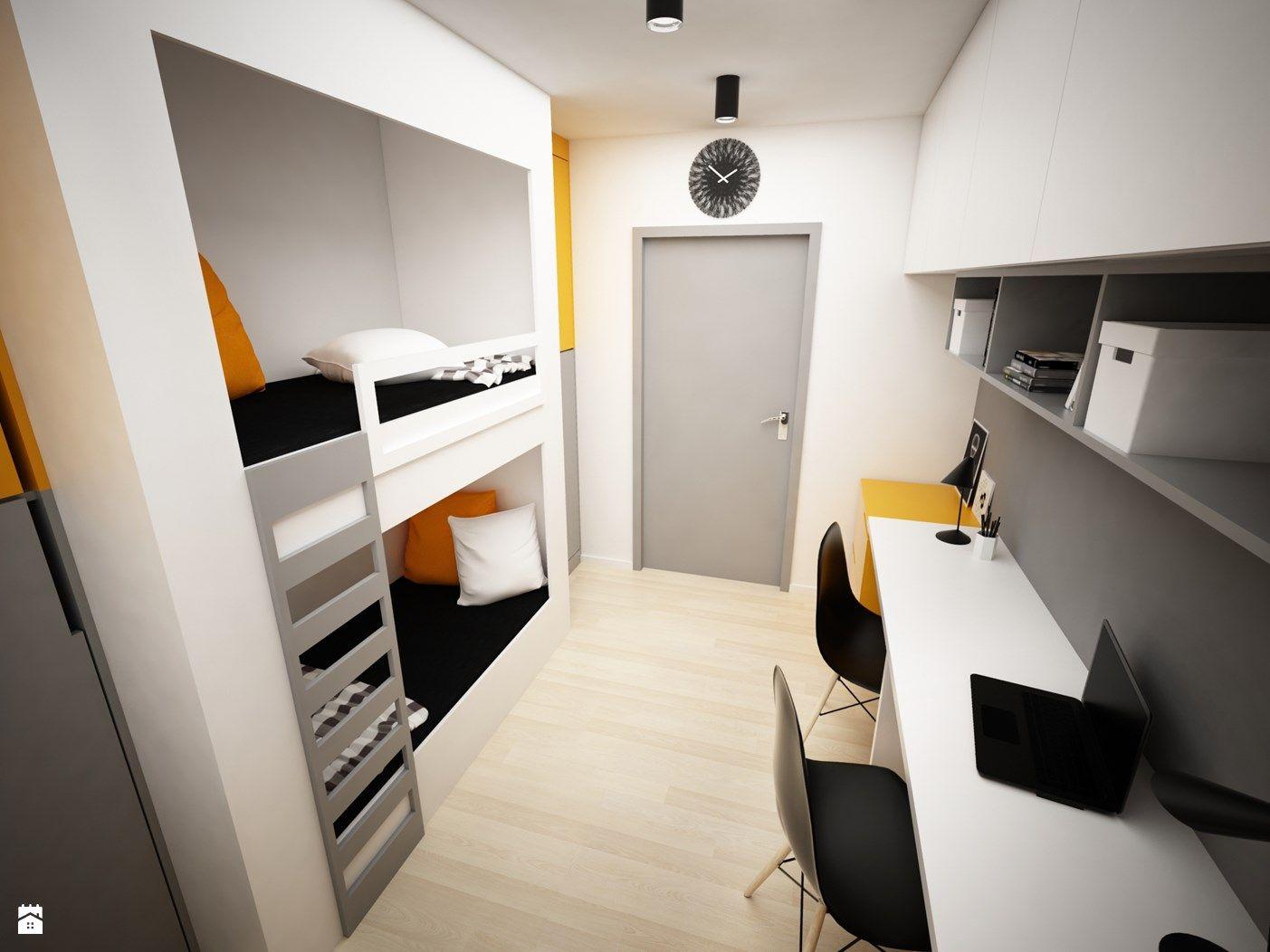 Pokój dziecka zdjęcie od big idea studio projektowe pokój