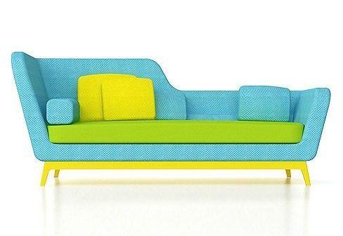 Chaise Longue Sofa Sillon 1 Diseno De Muebles Muebles De Sala Modernos Muebles