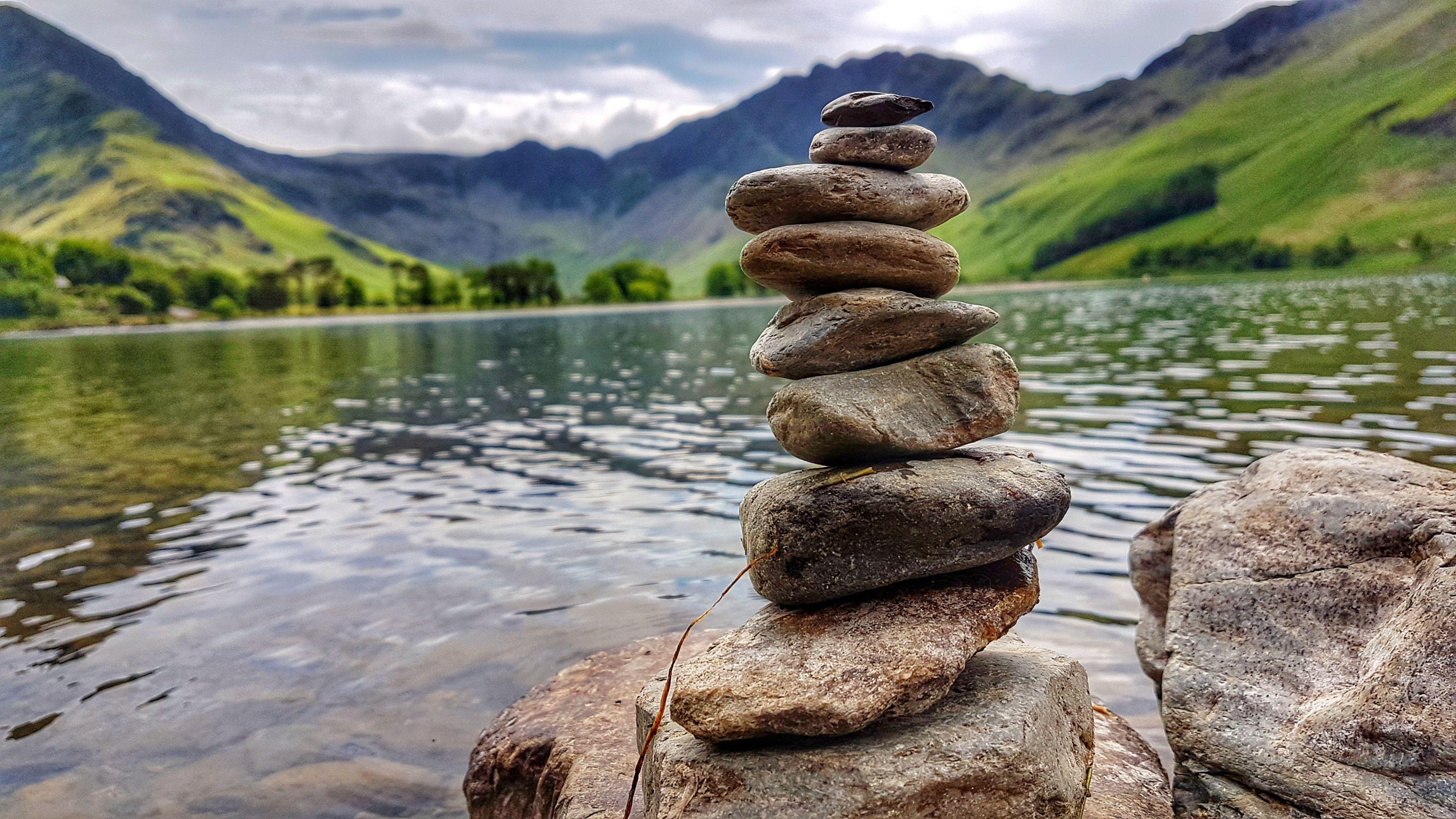 Lake District Uk (Photo Made By Lizzyengland)