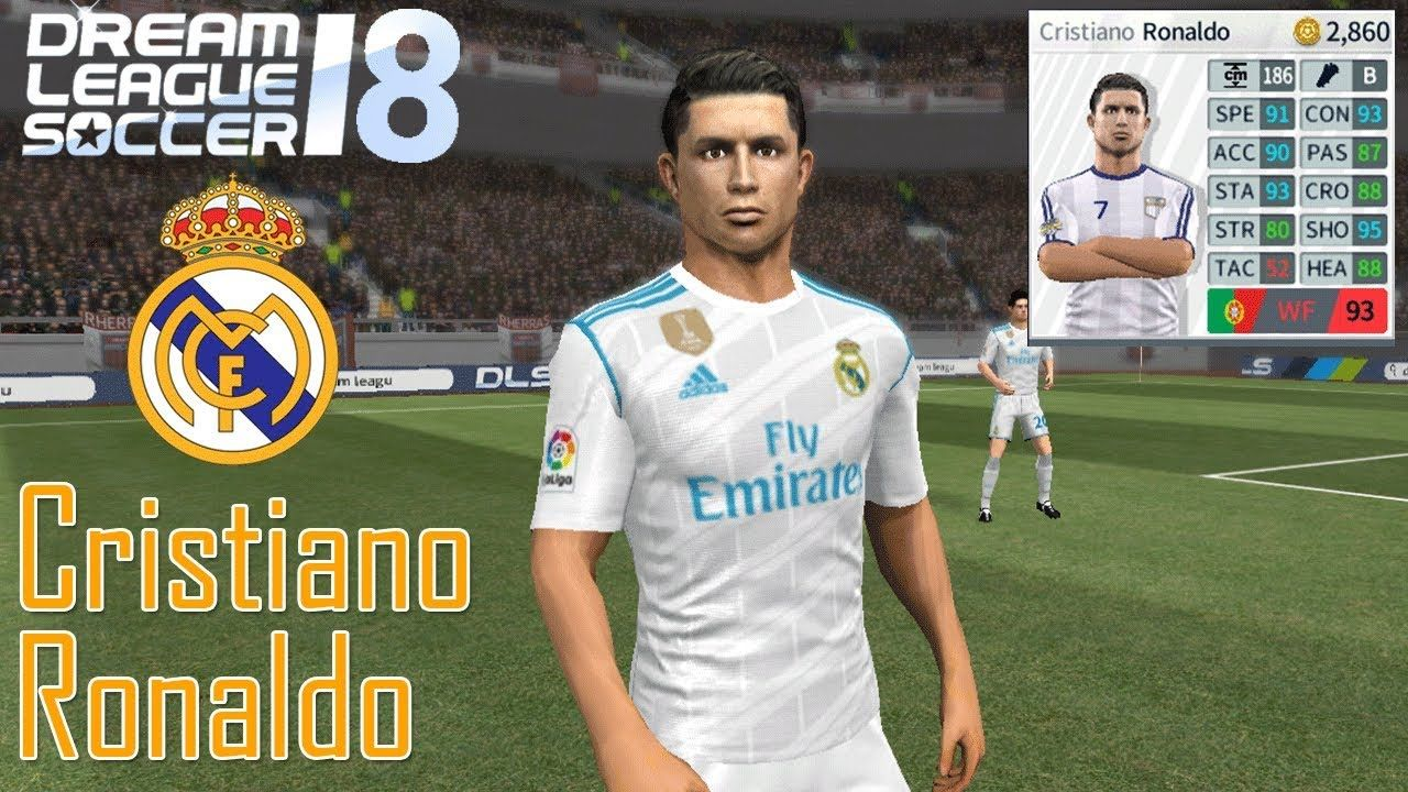 dream league soccer 16 apkreal