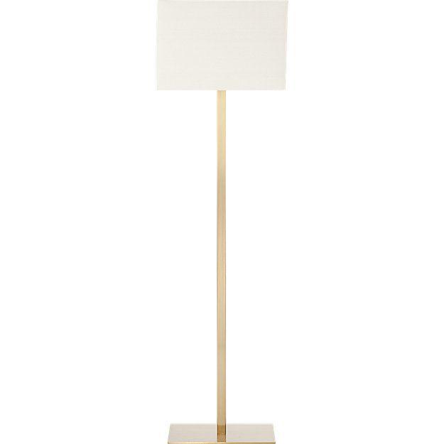 Small Metal Lamp With Red Shade Metal Lamp Red Lamp Shade Lamp