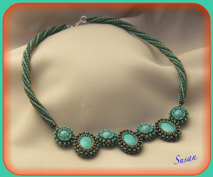 Mina smycken