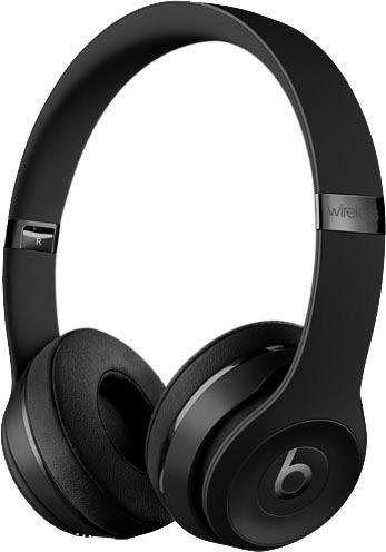 »Solo 3 Wireless« On-Ear-Kopfhörer (Bluetooth, Bluetooth, Lithium-Ionen-Akku)