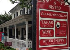 Valley Forge Restaurants In Montgomery County Pa
