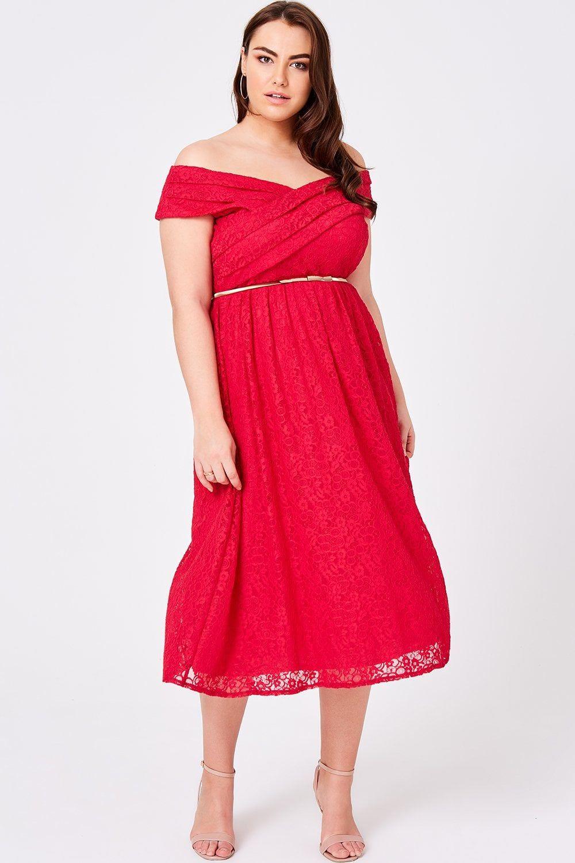 The best plus size wedding guest dresses Plus size