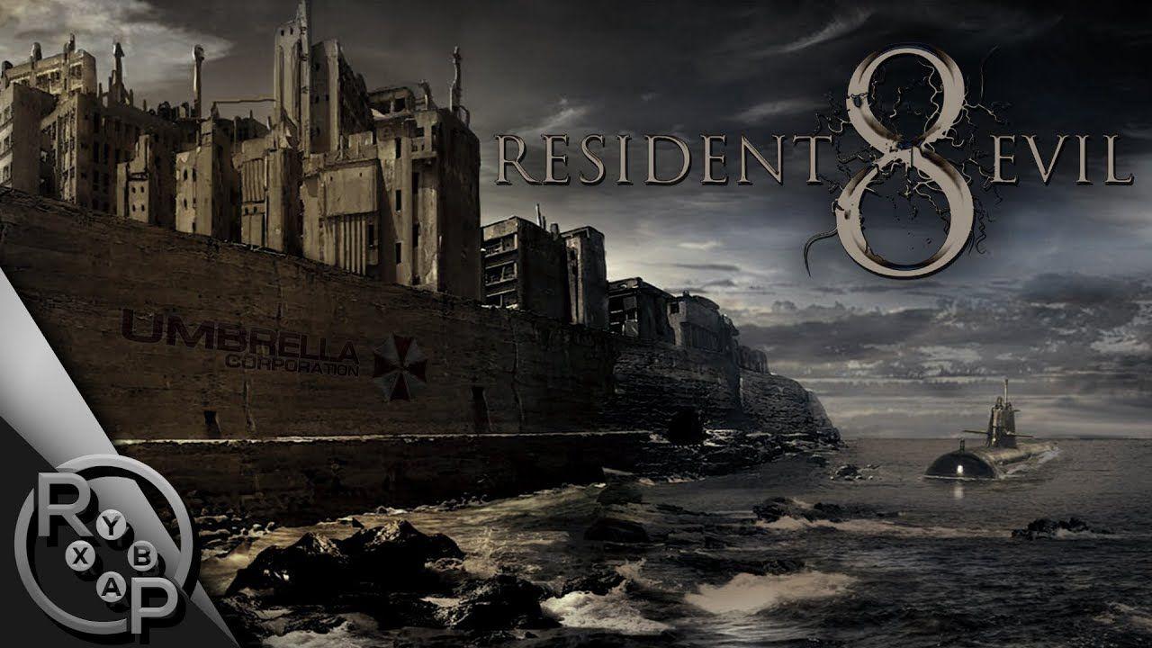 Resident Evil 8 Resident Evil Resident Evil 3 Remake Evil