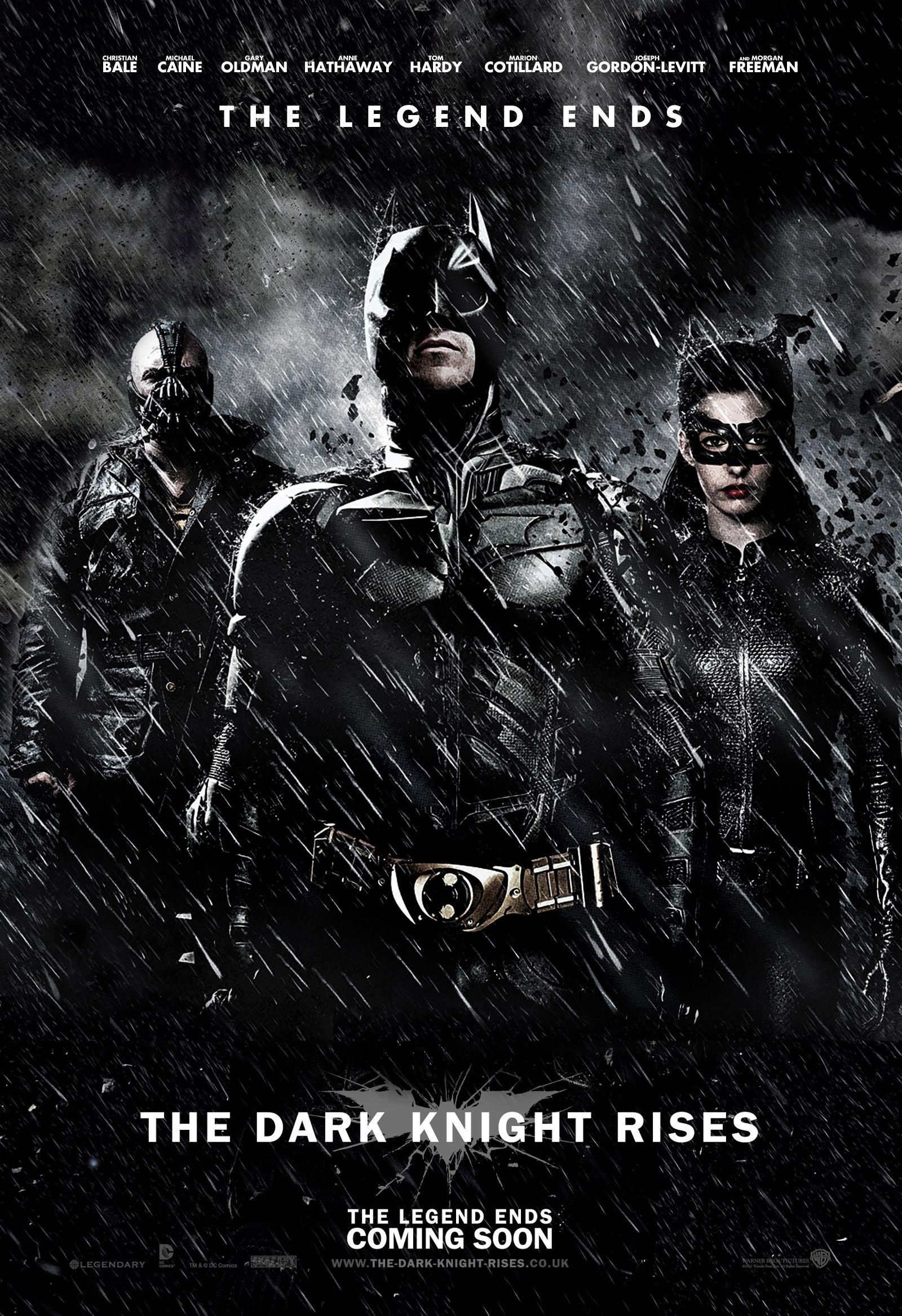 The Dark Knight Rises imdb parents guide | Hot Movie | Dark