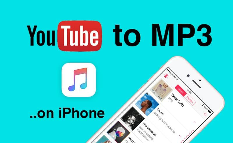 YouTube to MP3 Converter Apps for iPhone Jailbreakiphone