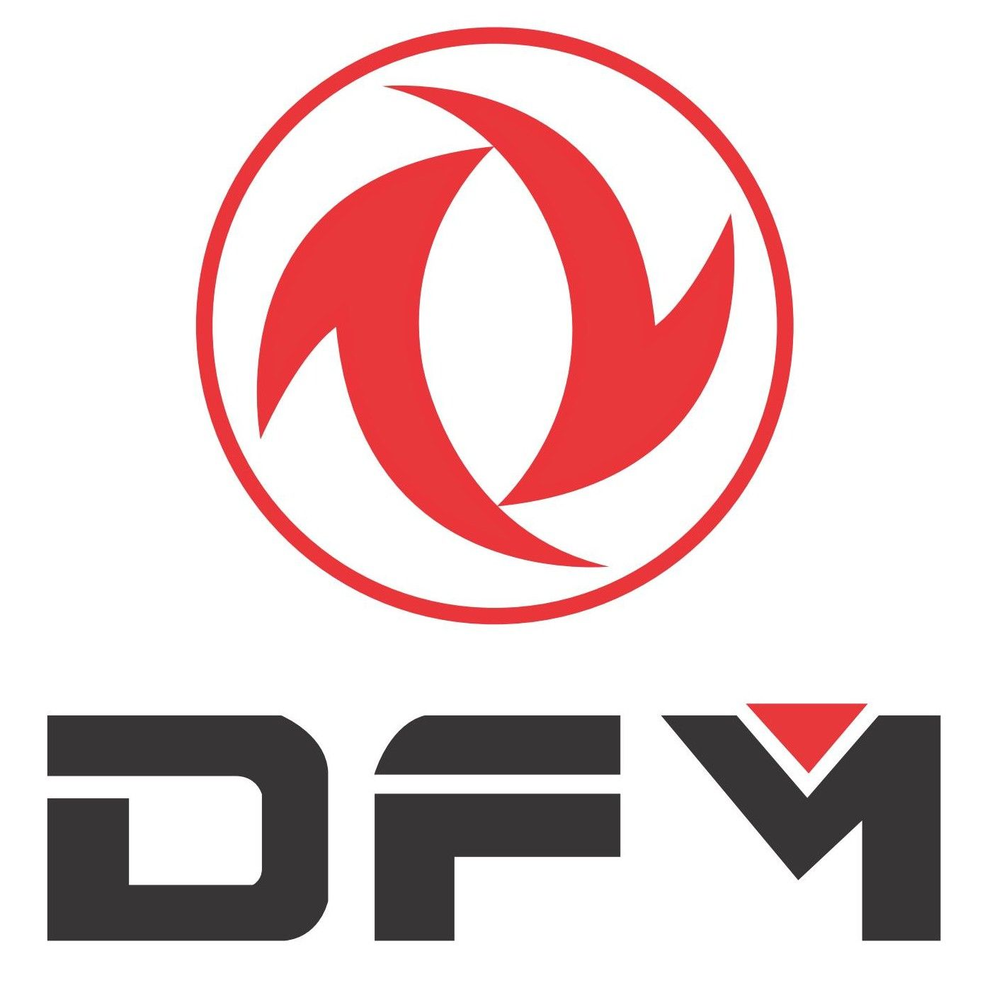 dfm dongfeng motor logo eps pdf car and motorcycle logos rh pinterest com Cool Car Shop Logo Old School Automotive Logos