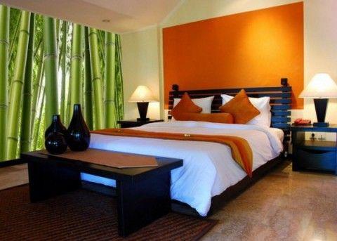 Dormitorios Colores Claros. Good Colores En El Mismo Tono With ...