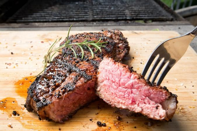 How To Cook Perfect New York Strip Steak