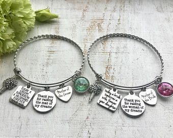 Wedding gift for MOTHER-of-the-Bride Gift from Daughter Mother-in ...