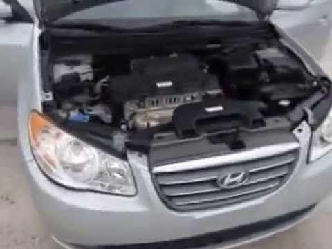 2008 Hyundai Elantra GLS Usedcars Wefinance 305autowholesale