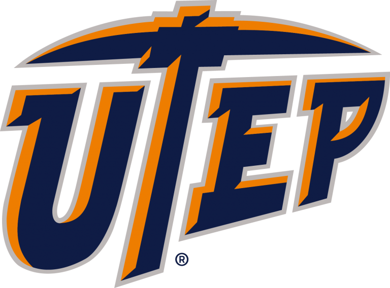 The University Of Texas At El Paso Logo Utep Png Image University Logo Logos World University