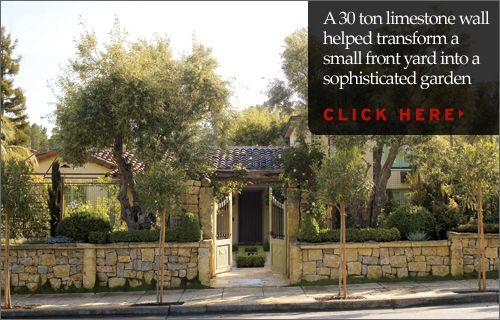 Scott Columbo Garden Design
