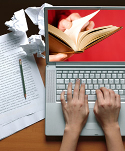 7 Ways to Finish Difficult Writing Projects