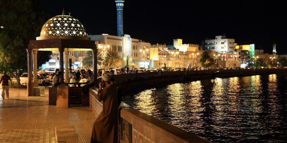 Muscat City Tour Layover Muscat City Sightseeing Muscat
