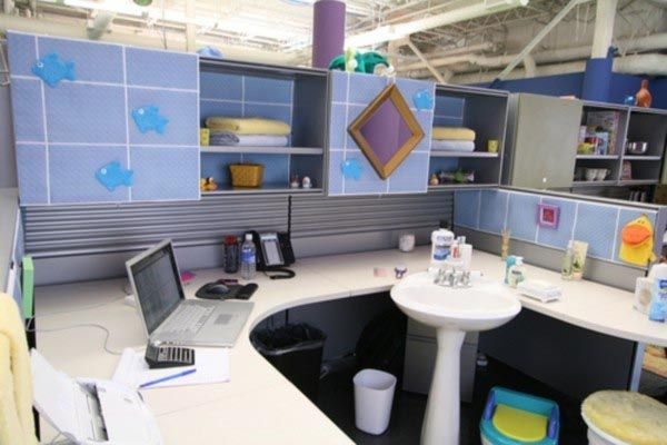 1000+ Images About Cube Decorations On Pinterest | Office Decor