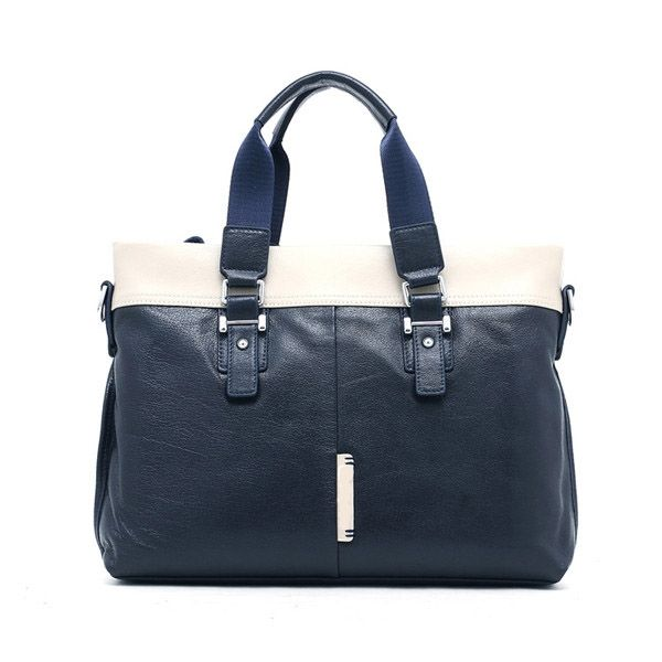 Stylish Faux Leather Business Bag for Women 4a18adf43f7f0