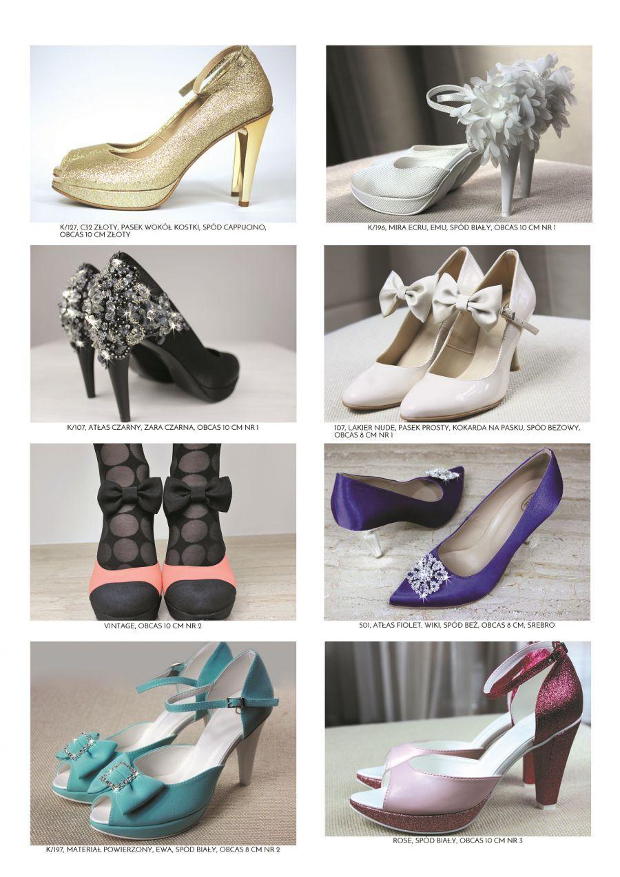 Nowosci Obuwie Buty Slubne Gniezno Heels Shoes Kitten Heels