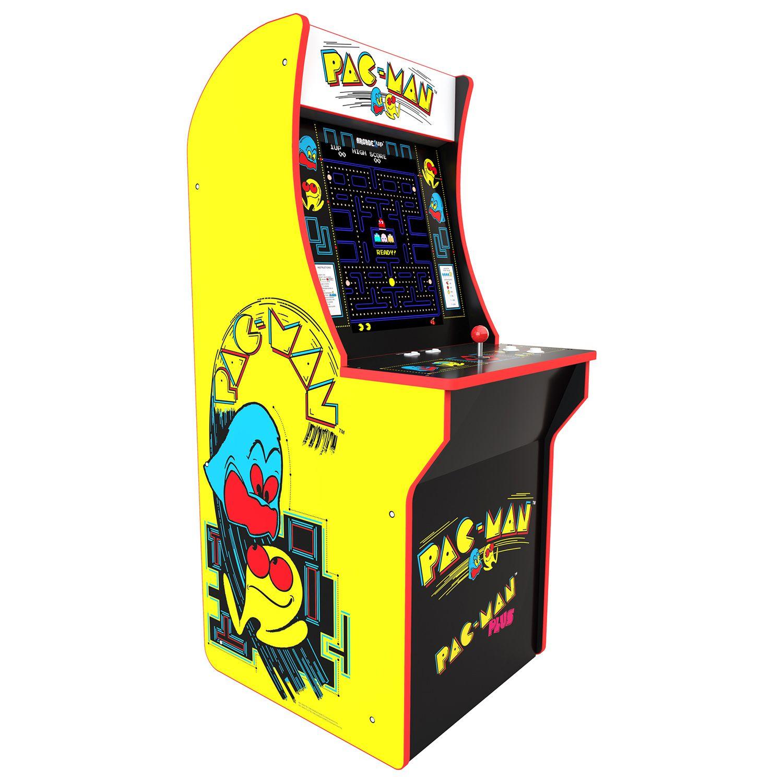Video Games in 2020 Arcade machine, Arcade, Arcade games
