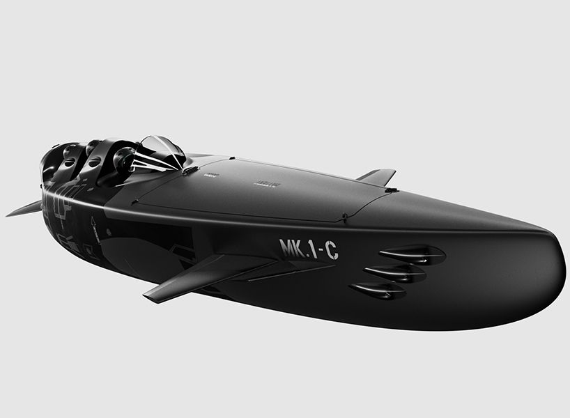 New Accessible Submarine by Ortega  The new Ortega Submersibles submarine is a perfect James Bond gadget. Called Mk. 1C it is inspired by the english Sleeping Beauty a Second World War military vehicle. Today this model is accessible to civilians and to all those passionated by technology and extreme sport.         #xemtvhay