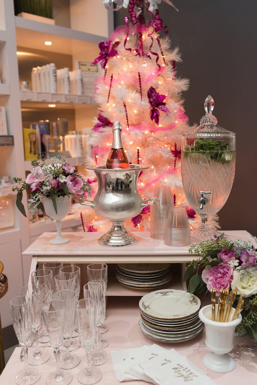 Girls' Night Bridal Shower/Bachelorette Party Ideas