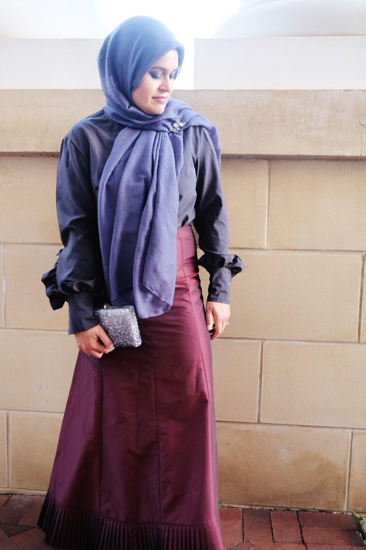 Dressy Hijab