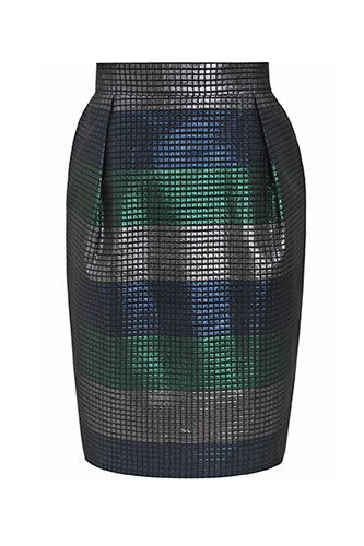Great skirt for the fall.