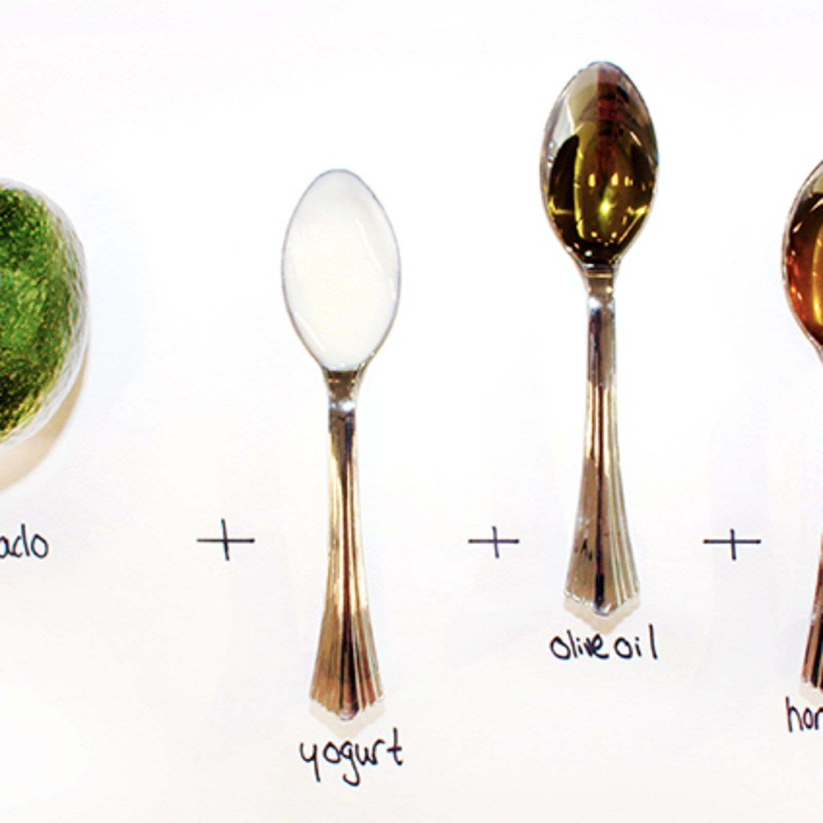 8 SkinTransforming Face Masks You Can Make Out of Food