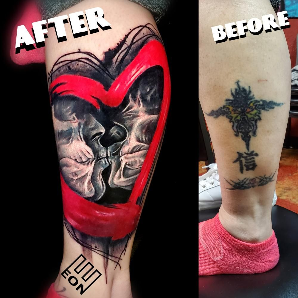 Josh Eon Johnson Denver Tattoo Artist In 2020 Denver Tattoo Artists Tattoo Artists Tattoos