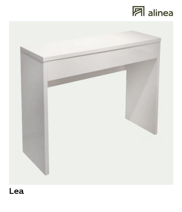 Alinea Lea Console Blanche Laquee L109cm Meubles Bureau Et Entree Bureaux Alinea Decoration Console Blan Console Blanc Laque Console Blanc Console