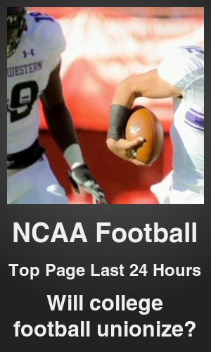 Top Ncaa Football Link On Telezkope Com With A Score Of 371