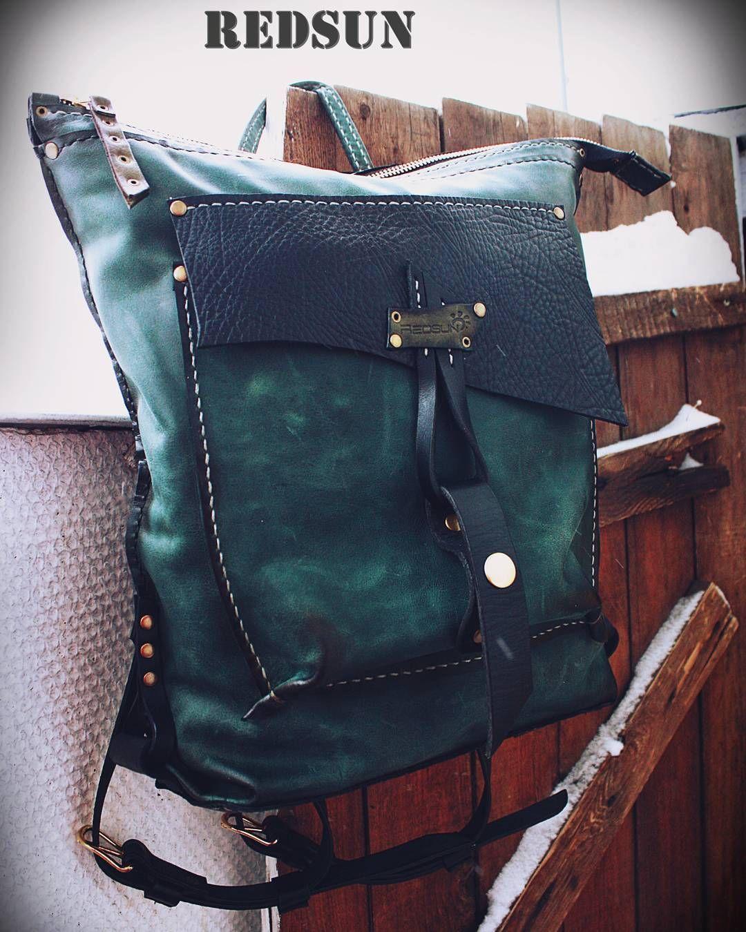 111 Otmetok Nravitsya 9 Kommentariev Anna Redsun Handmade V Instagram Segodnya Vecherom Startuet Aukcion S Nulya Na Etot Bags Leather Leather Handmade