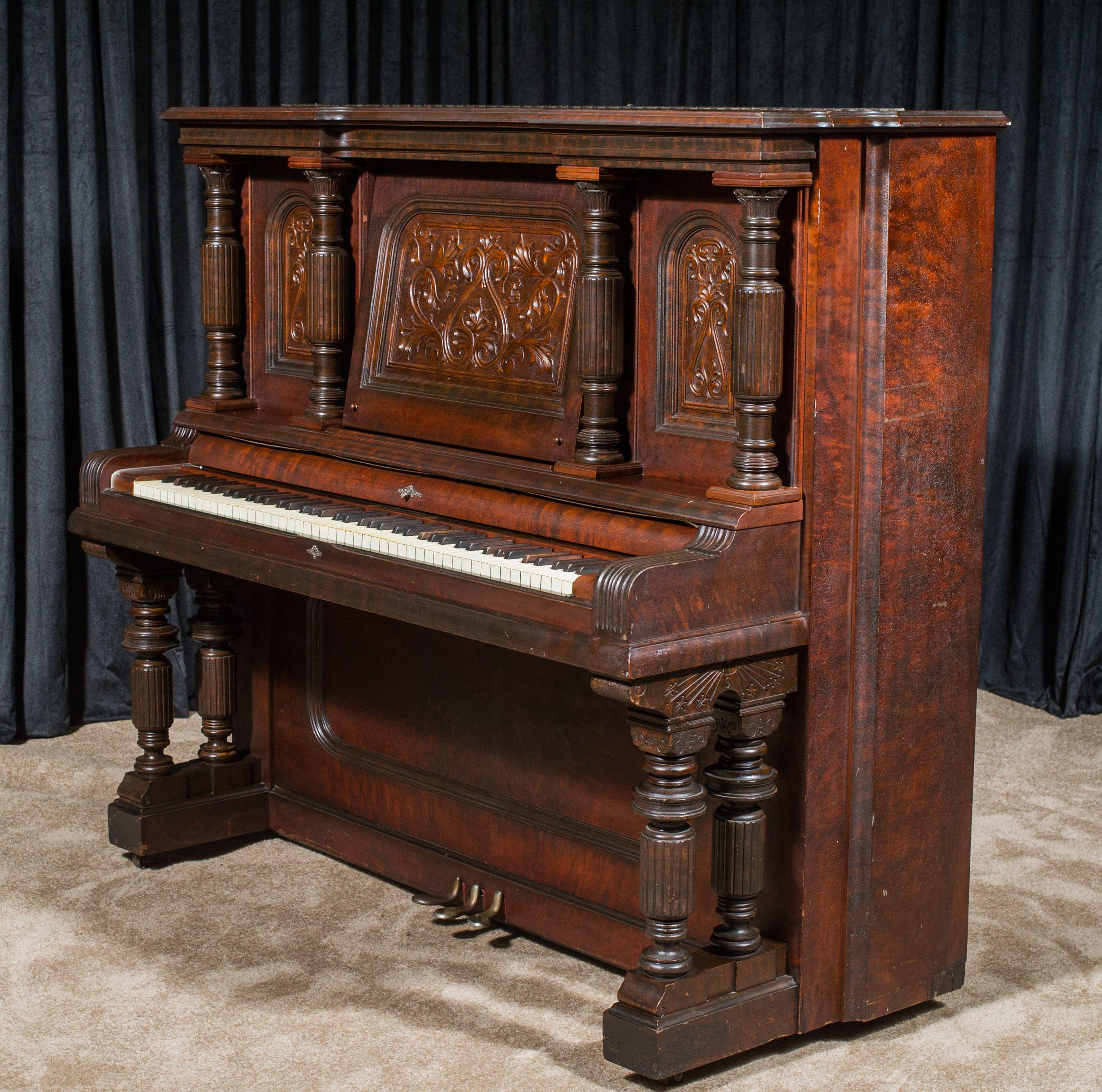 photo old piano - photo #46