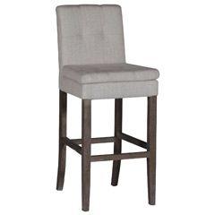 Gabby Furniture Conrad Barstool Bar Stools Contemporary Bar