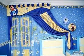 مدونة دلع بيتك ستائر غرف اطفال جديدة جدا Valance Curtains Curtains Decor