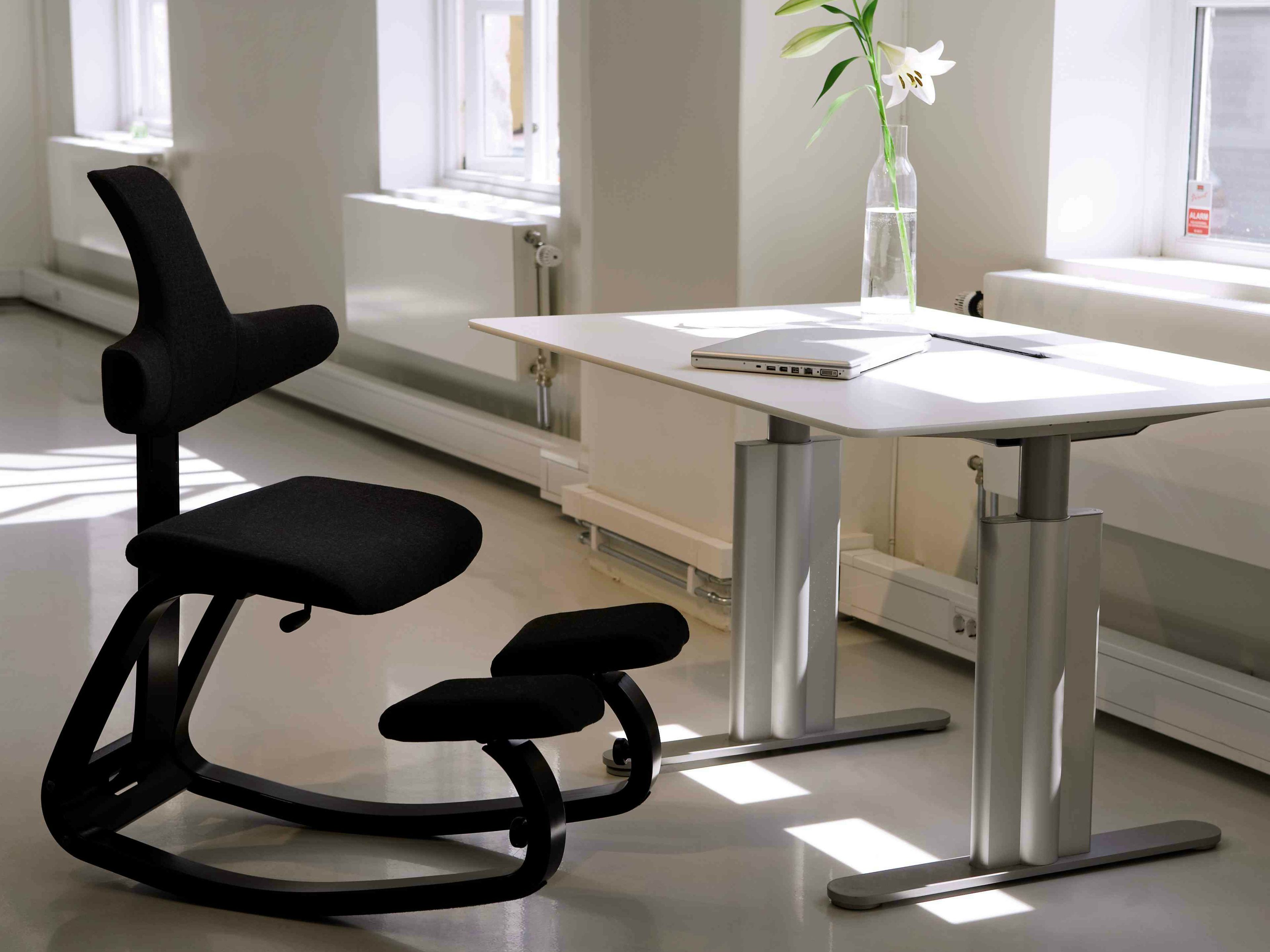 Sedia a dondolo ergonomica THATSIT™ BALANS® by Varier ...